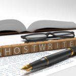 Ghost writing ovvero scriviamo per voi